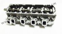 Toyota Surf / 4Runner 3.0TD - KZN130 (08/1993-11/1995) - Engine Cylinder Head Complete (Built Up)